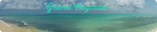 Grand Cayman Beaches